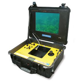 kontrollenhet Videoray Pro3 XE GTO